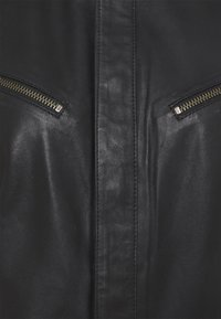 DEPECHE - Overhemdblouse - black - 2