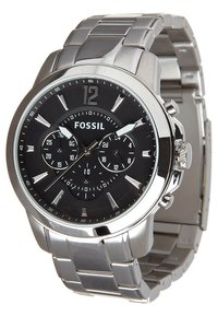 Fossil - FS4532 - Chronograph watch - silber - 0