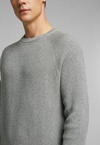 edc by Esprit - Trui - medium grey - 3