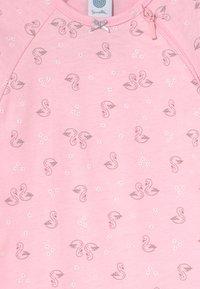 Sanetta - OVERALL LONG BABY  - Pyjama - sorbet - 5