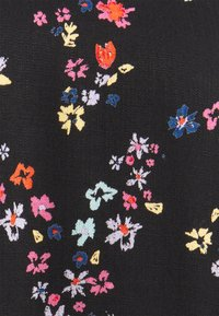 Pieces Curve - PCLALA DRESS  - Vestido informal - black - 5