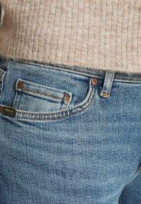 Tiger of Sweden Jeans - SLIGHT - Jeans Skinny - dust blue - 4