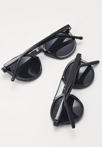 Zign - 2 PACK - Gafas de sol - black/grey - 1