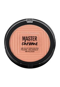 Maybelline New York - MASTER CHROME GESICHTSPUDER - Puder - 50 molten rose gold - 1
