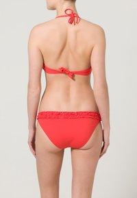 Bikini Bar - OSCAR - Bikini - rouge - 1