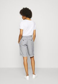 Opus - MELVITA  - Shorts - forever blue - 2