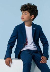 Guess - Blazer jacket - blau - 0
