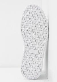 GARMENT PROJECT - Sneaker high - white - 6