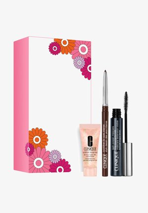 LASH POWER MASCARA SET - Make-upset - -