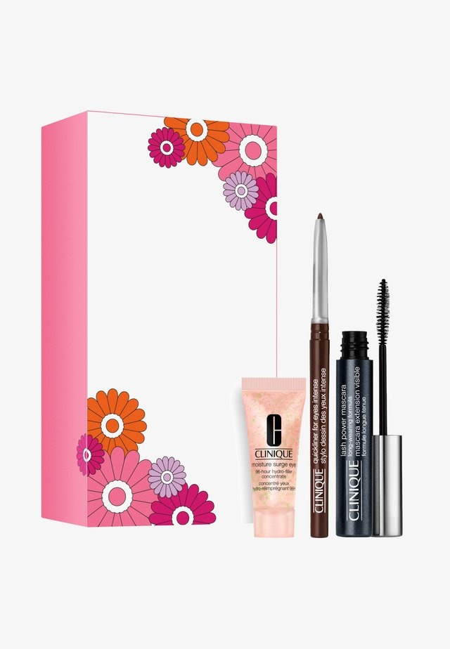 LASH POWER MASCARA SET - Makeupsæt - -