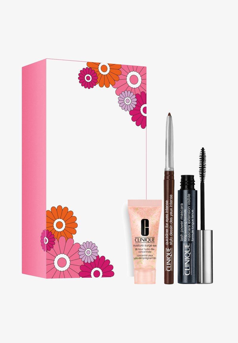 Clinique - LASH POWER MASCARA SET - Makeup set - -