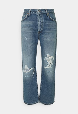 EMERY - Straight leg jeans - wistful
