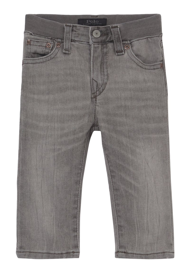 Polo Ralph Lauren - SULLIVAN BABY - Slim fit jeans - sadler wash