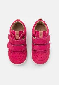 Superfit - BREEZE - Dětské boty - rot/orange - 3