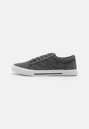 Trainers - dark grey