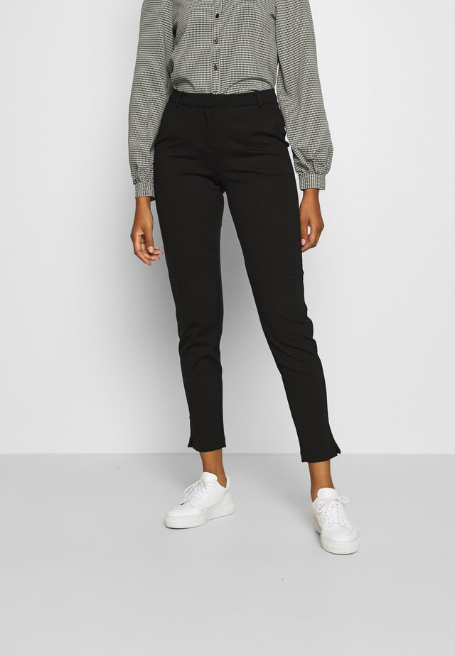 VMLILITH MR ANKLE PANT - Trousers - black