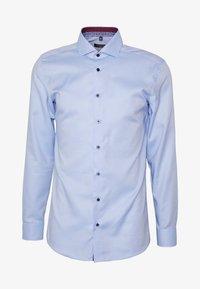 Eterna - SLIM FIT  - Formal shirt - blue - 3