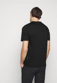 Tiger of Sweden - OLAF - T-shirt basic - black - 2