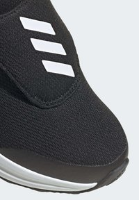 adidas Performance - FORTARUN AC SHOES - Zapatillas de running neutras - black - 6