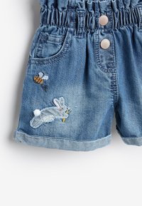 Next - Denim shorts - blue - 2