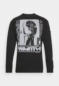 Primitive - ORIGINS TEE - Long sleeved top - black - 1