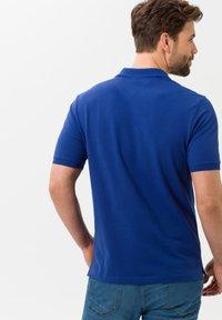 BRAX - Poloshirt - blue - 2