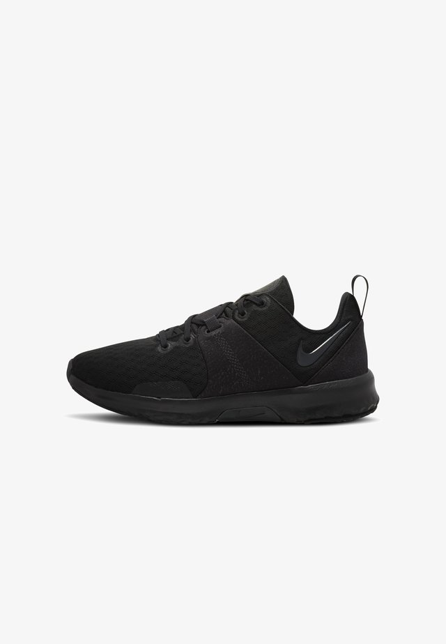 CITY TRAINER 3 - Sportschoenen - black/off noir