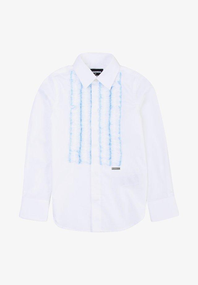 Overhemd - blu