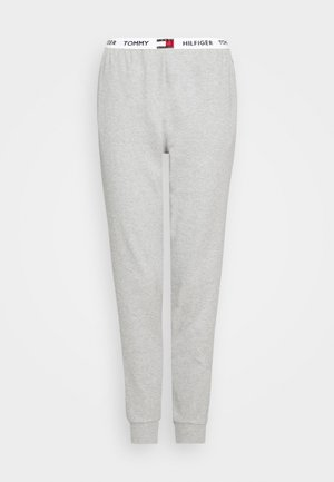 PANT - Tracksuit bottoms - grey heather
