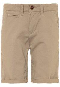 Tiffosi - HENRY - Shorts - beige - 2