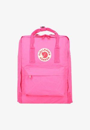 Plecak - flamingo pink