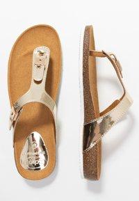 Scholl - BIMINOIS - Flip Flops - or - 3