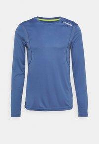 Diadora - CORE TEE - Långärmad tröja - infinity - 3
