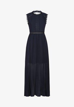 Abendkleid - Occasion wear - nachtblau