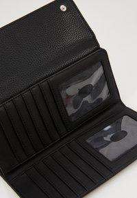 Guess - BECCA ORGANIZER - Wallet - black - 4