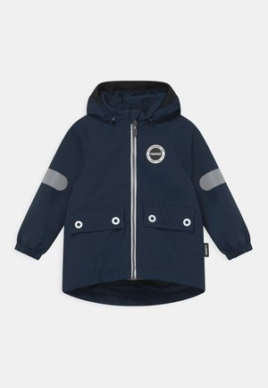 SYMPPIS UNISEX - Outdoor jacket - navy