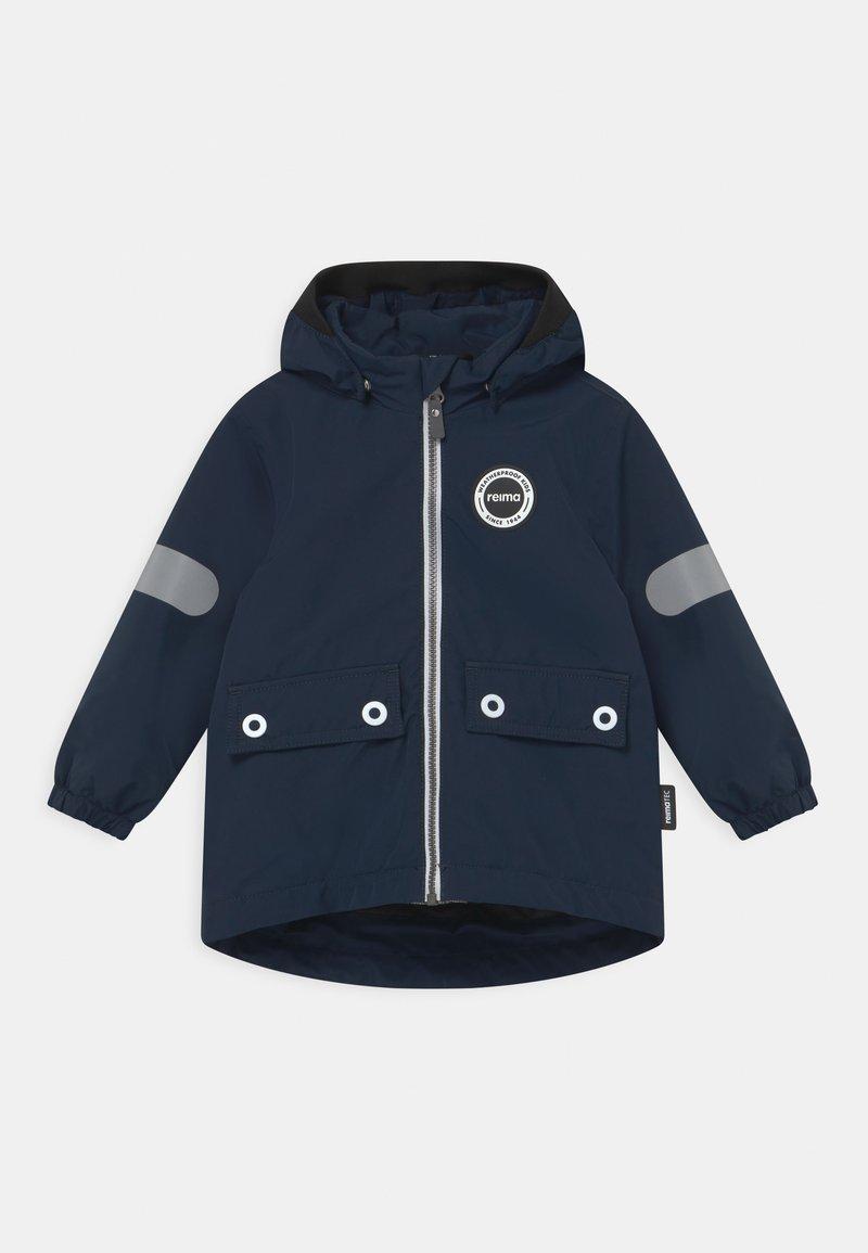 Reima - SYMPPIS UNISEX - Outdoor jacket - navy