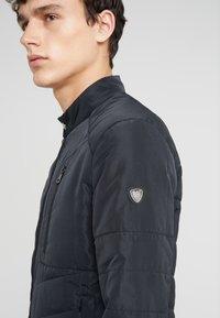 EA7 Emporio Armani - Light jacket - black - 3