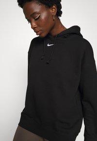 Nike Sportswear - HOODIE - Sweat à capuche - black - 5