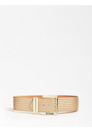 Belt - goldenfarbe