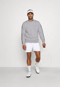 Lacoste Sport - TAPERED - Sweatshirt - hellgrau - 1