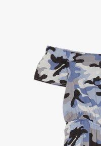 New Look 915 Generation - BOB BARDOT CARGO - Overall / Jumpsuit /Buksedragter - blue - 3