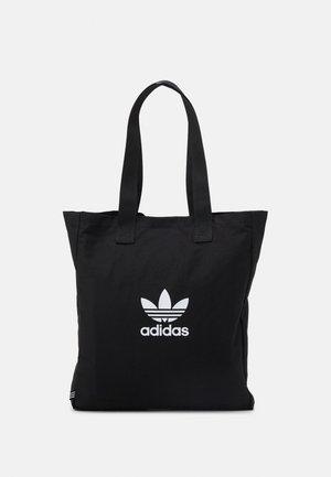 ADICOLOR UNISEX - Tote bag - black