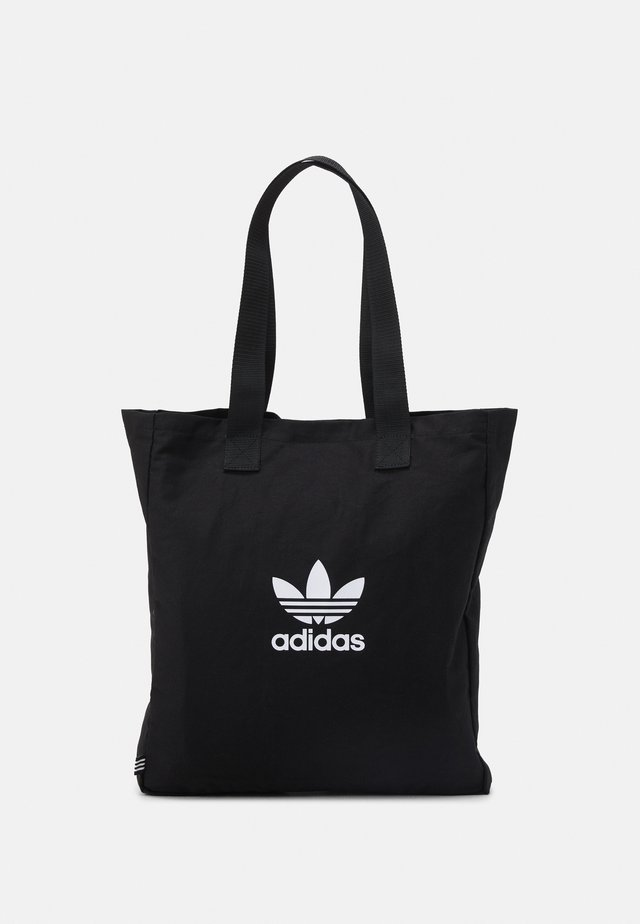 ADICOLOR UNISEX - Shopping bag - black
