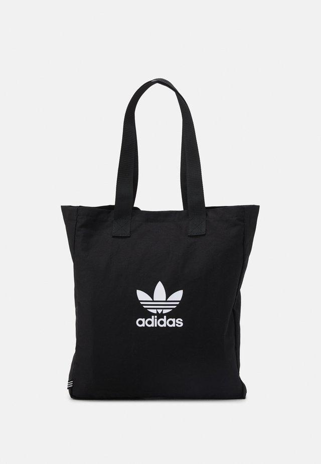 ADICOLOR UNISEX - Shopping Bag - black