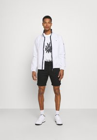 Tommy Jeans - ESSENTIAL CASUAL  - Summer jacket - white - 1