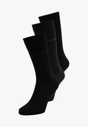3 PACK - Socks - open miscellaneous