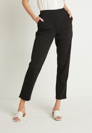 IXKATE - Pantalon classique - black