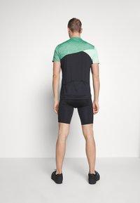 Ziener - NIOWI - Print T-shirt - fresh mint - 2