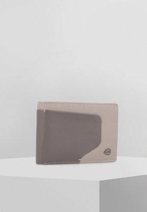 RFID - Portemonnee - grey